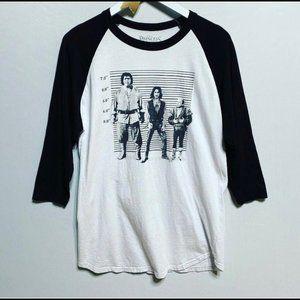 Vintage Blk/Wht Princess Bride T-Shirt Sz L